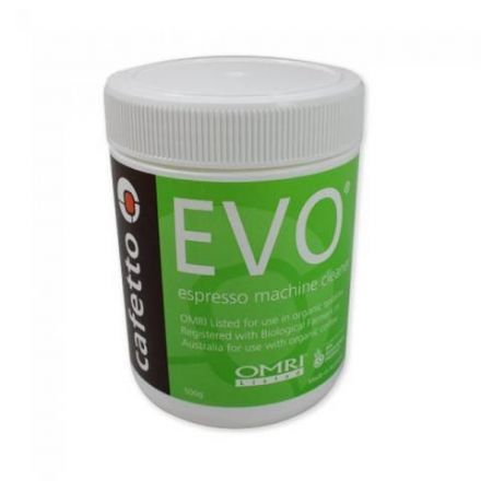 Cafetto EVO Espresso Cleaning Powder